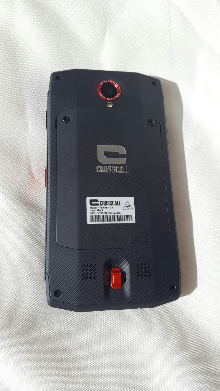 crosscall x3 (1)